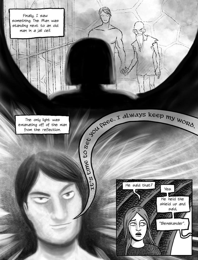 Corran Keep, part 9